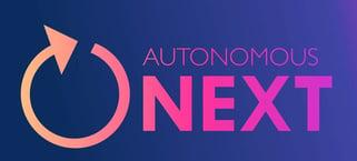Autonomous NEXT logo