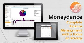 Moneydance Provides Tools for Complete Personal Finance Management, Including Online Banking and Bill Payment, in a Secure and Private Application