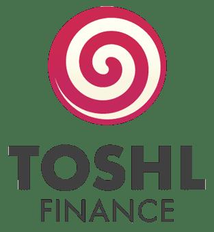 Toshl Logo