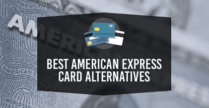 Best American Express Card Alternatives