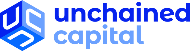 Unchained Capital Logo