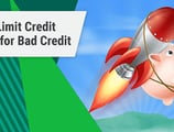 13 Best High-Limit Credit Cards for Bad Credit in [current_year]