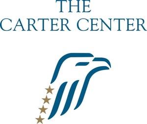Carter Center logo