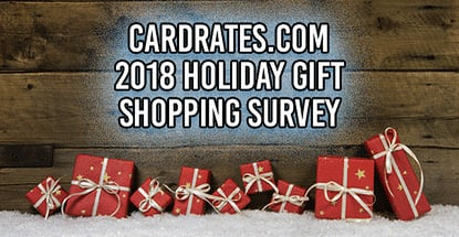 2018 Holiday Gift Shopping Survey