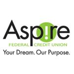 Aspire FCU Logo