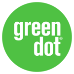Green Dot Bank Logo