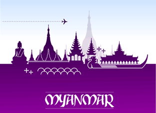 Myanmar Graphic