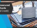 15 Best Unsecured Credit Cards for Bad Credit in [current_year]