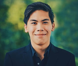 Photo of Bach Nguyen, Business Development Manager for SatoshiLabs