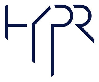 HYPR logo