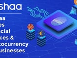 Cashaa Unifies Traditional Financial Services and Cryptocurrency for Businesses in More Than 200 Countries
