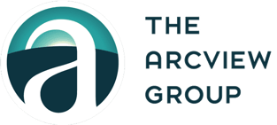 The Arcview Group Logo
