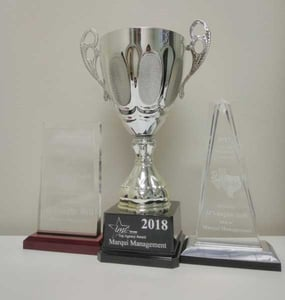 Marqui Management Awards