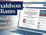 Donaldson Williams: An Ethical Approach to Credit Card Debt Settlement that Helps Clients Save Money and Avoid Bankruptcy