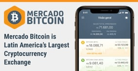 Latin America's Largest Cryptocurrency Exchange, Mercado Bitcoin Focuses on Delivering Freedom, Security, and Transparency
