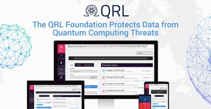 The QRL Foundation Aims to Future-Proof Blockchain Technology with Its Quantum-Resistant Ledger for Added Security