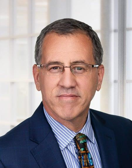 Photo of Rich Jablonski, Co-President of Wedbush