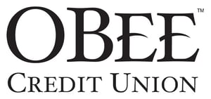 O Bee Credit Union logo