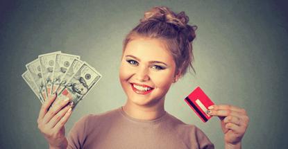Best Money Back Credit Cards
