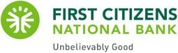 First Citizens National Bank Logo