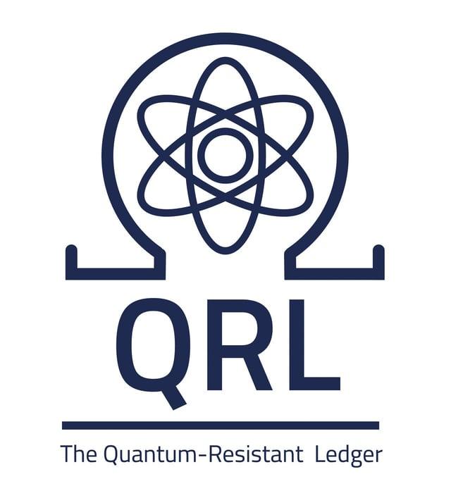 QRL Logo