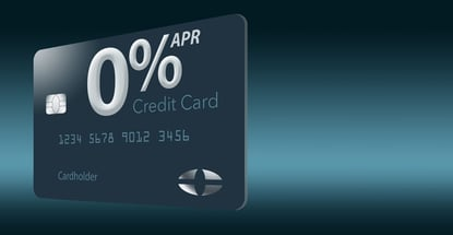 Best Credit Cards With No Interest For 12 Months