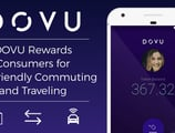 DOVU's Blockchain-Based Token Rewards Consumers for Sharing Commuting Data and Modifying Travel in Eco-Friendly Ways