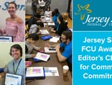 Jersey Shore Federal Credit Union Supports Communities Through Its Focus on Childhood Needs, Scholarships, and Financial Education