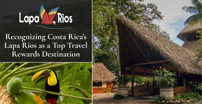 Experience a Perfect Synergy Between Luxury, Adventure, and Eco-Sustainability at Lapa Rios on Costa Rica's Osa Peninsula