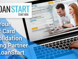 LoanStart: Find the Right Loan Among 300+ Lending Partners for Credit Card Consolidation and More