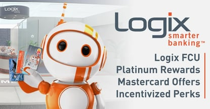 Logix Fcu Platinum Rewards Mastercard