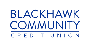 Blackhawk Community Credit Union Logo