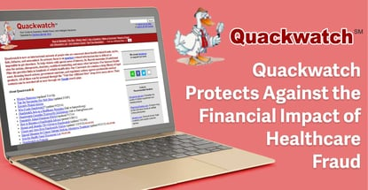 Quackwatch Protects Against Questionable Healthcare Claims And Their Financial Implications