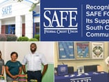 How SAFE Federal Credit Union Gives Back to South Carolina Communities through Volunteerism