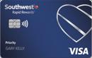 Southwest Rapid Rewards Priority Card