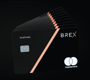 Brex Card Images