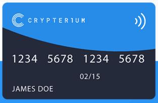 Crypterium Card Image
