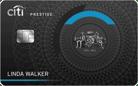 Citi Prestige® Credit Card
