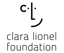 Clara Lionel Foundation Logo
