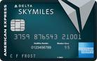 Delta Reserve® Credit Card