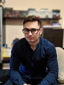 Doncho Karaivanov
