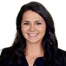 Photo of MEST Head of Brand and Marketing Thea Sokolowski