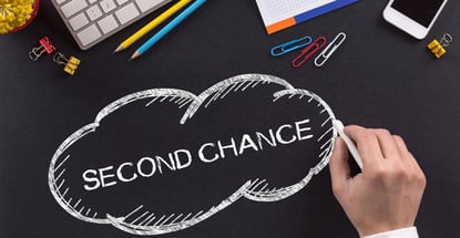 Second Chance Credit Cards