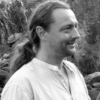 Photo of BitBay Operations Manager Bjørn Alsos