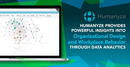 Humanyze Analytics Provide Workplace Insights