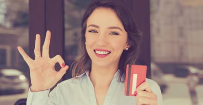 Easy Approval Credit Cards