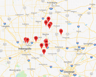 Citizens State Bank Locations
