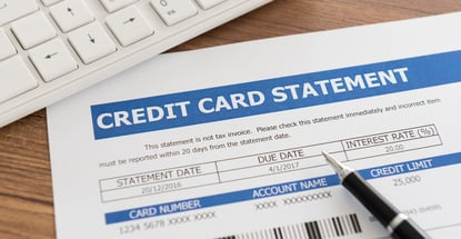 What Is A Credit Card Utilization Rate