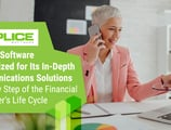 SPLICE Software Recognized for Its In-Depth Communications Solutions for Every Step of the Financial Customer's Life Cycle