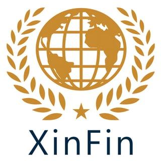 XinFin logo